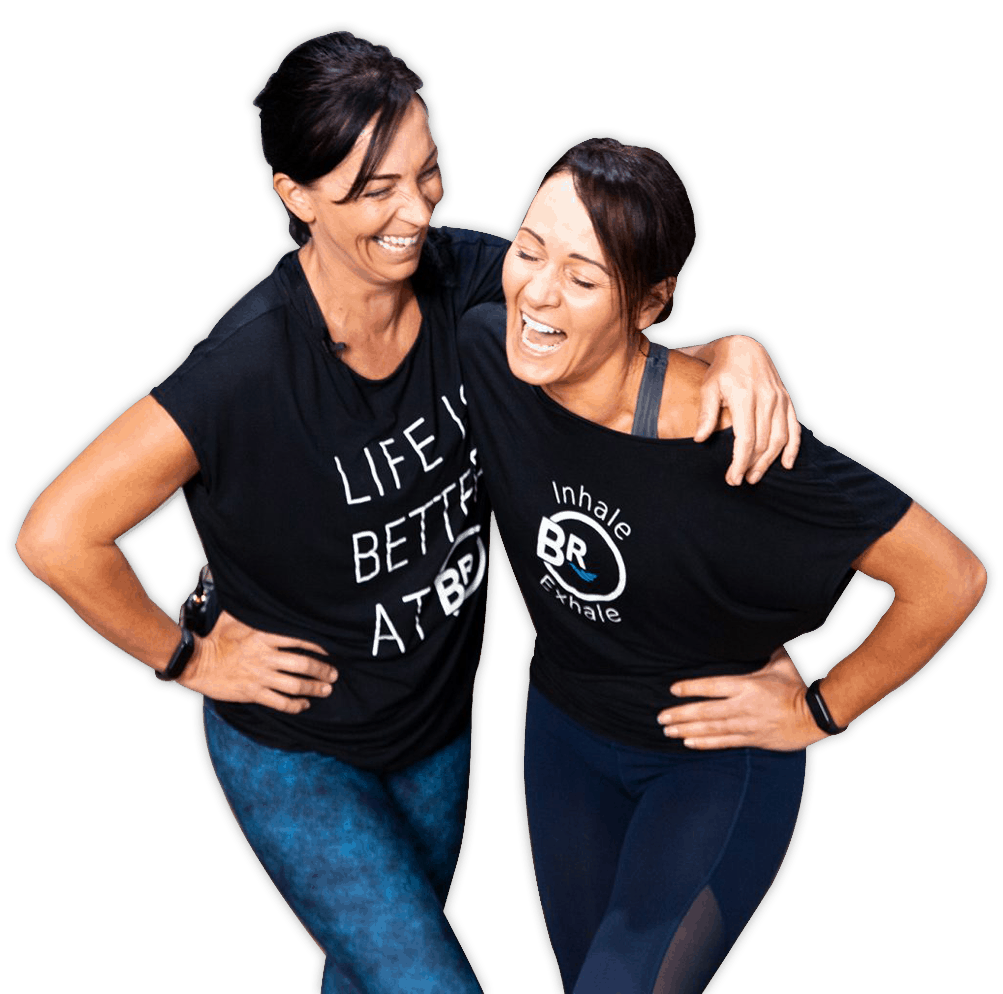 Body Reformers Workout Instructor