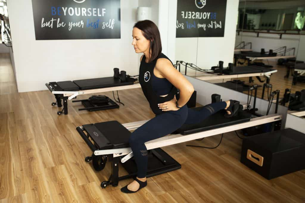 Barre at body reformers